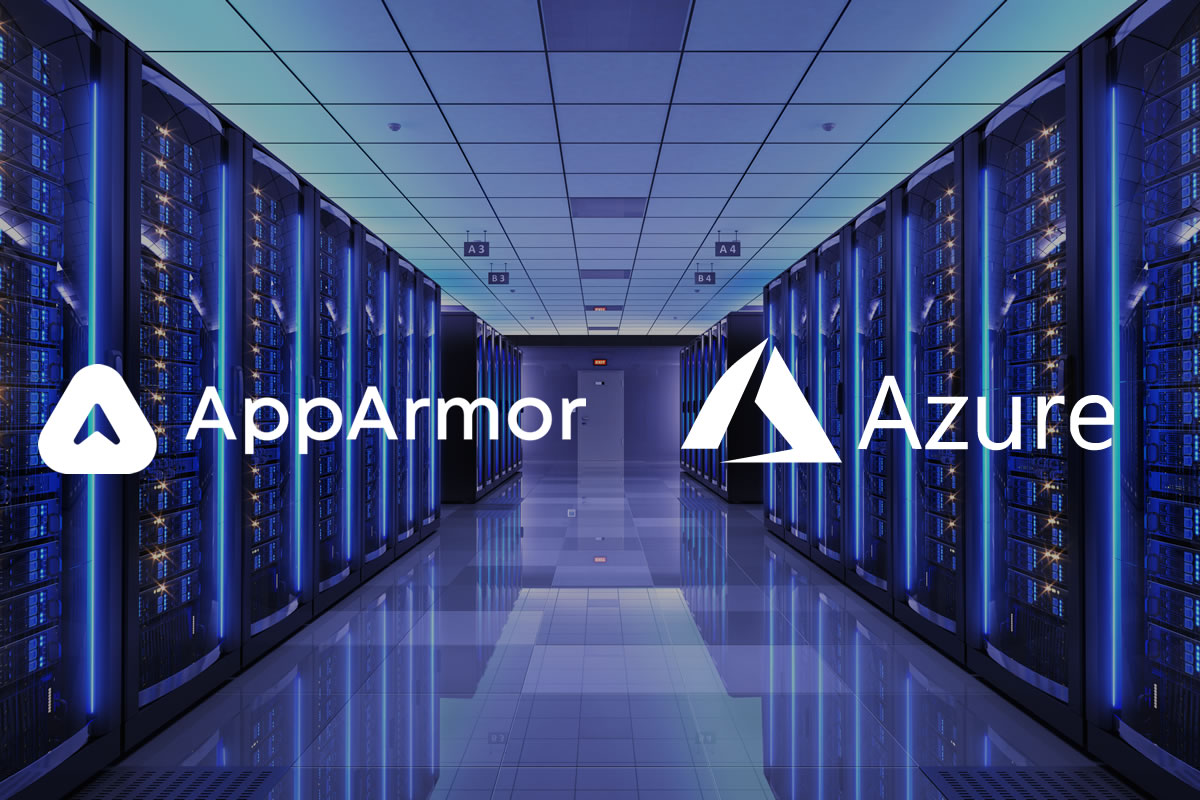Azure and AppArmor